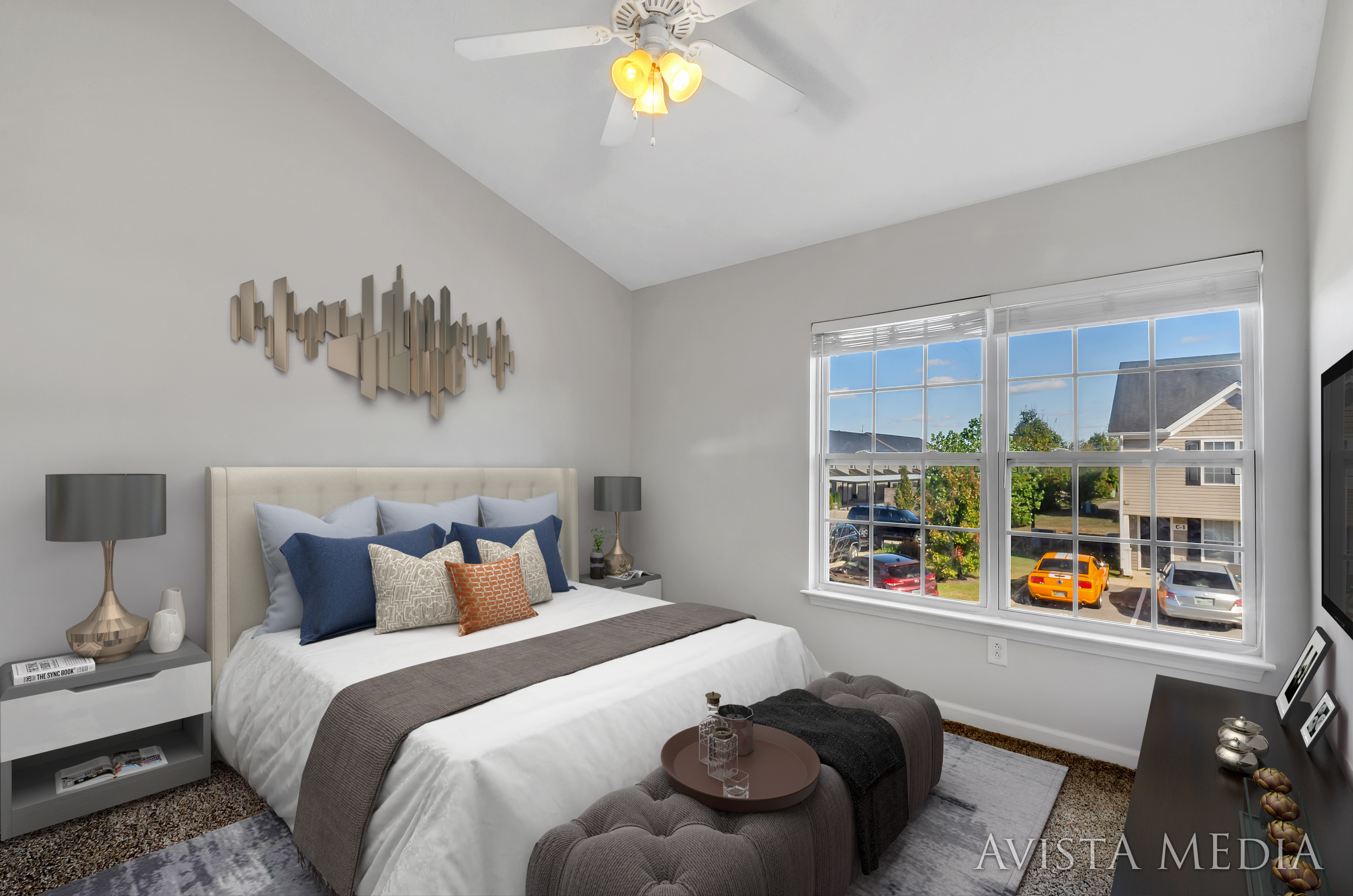 Signature HDR Real Estate Photography by Avista Media - Virtual Staging