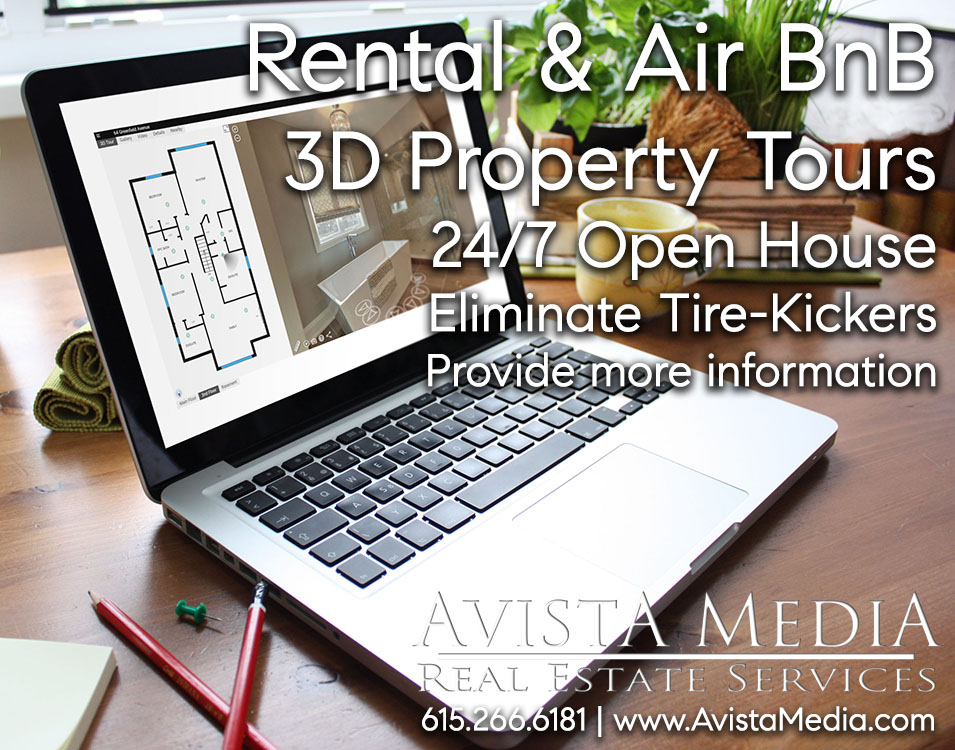 Avista Media Real Estate Services, 3d Virtual Tours, Photography, Listing Websites and Marketing Tools
