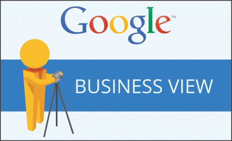 Google Business View - Trusted Photographer